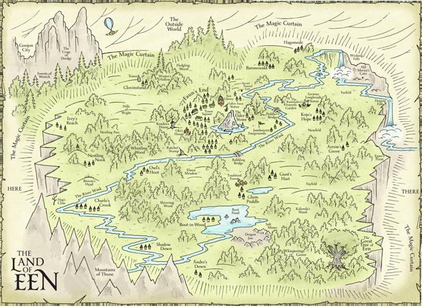 The chronicles of kendra kandlestar official web site - Een hellend land ontwikkelen ...